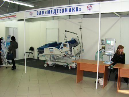 Экс-директор томской «Медтехники» получил 3 года условно за хищение 2 млн